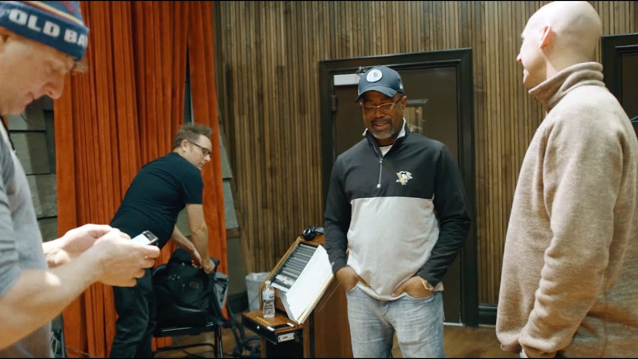 Hootie & the Blowfish to Release First New Studio Album in More Than