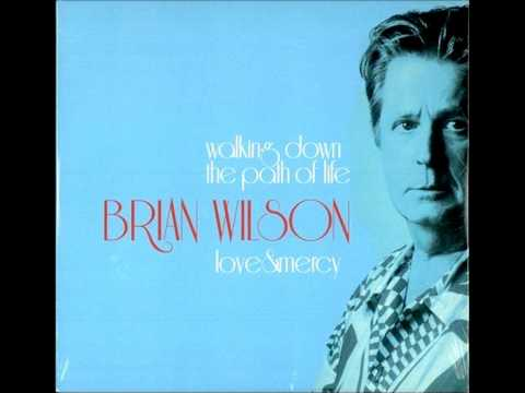 Brian Wilson - Love and Mercy