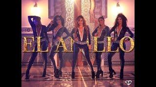 Gambar cover JLO  (El Anillo ) -coreografía de Las Vitaminas By Jazmín Tobón ®
