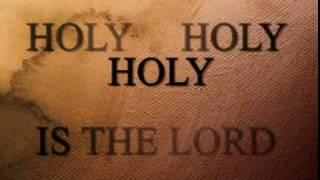 HOLY HOLY HOLY PAUL WILBUR.mpg