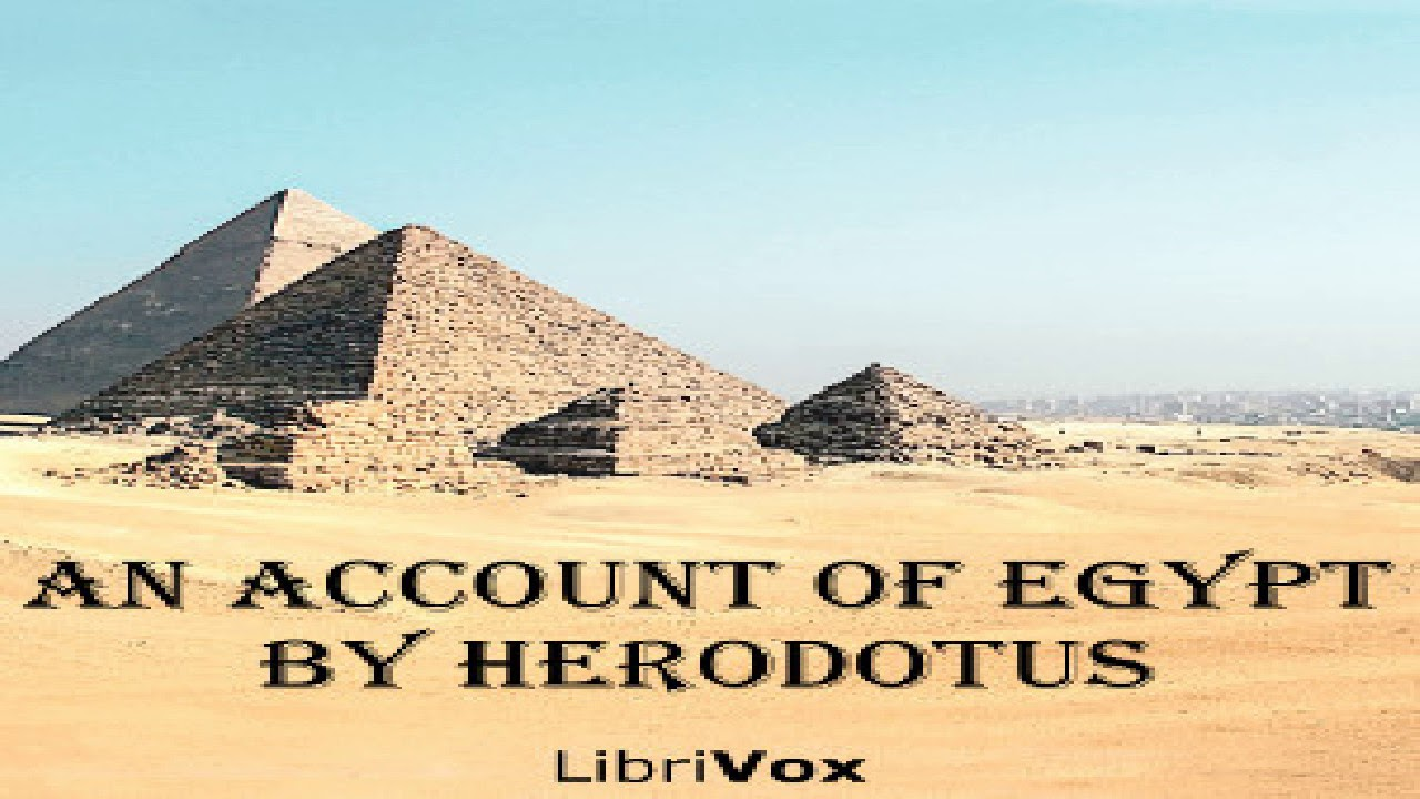 Traveler Herodotus: geographical discoveries 64