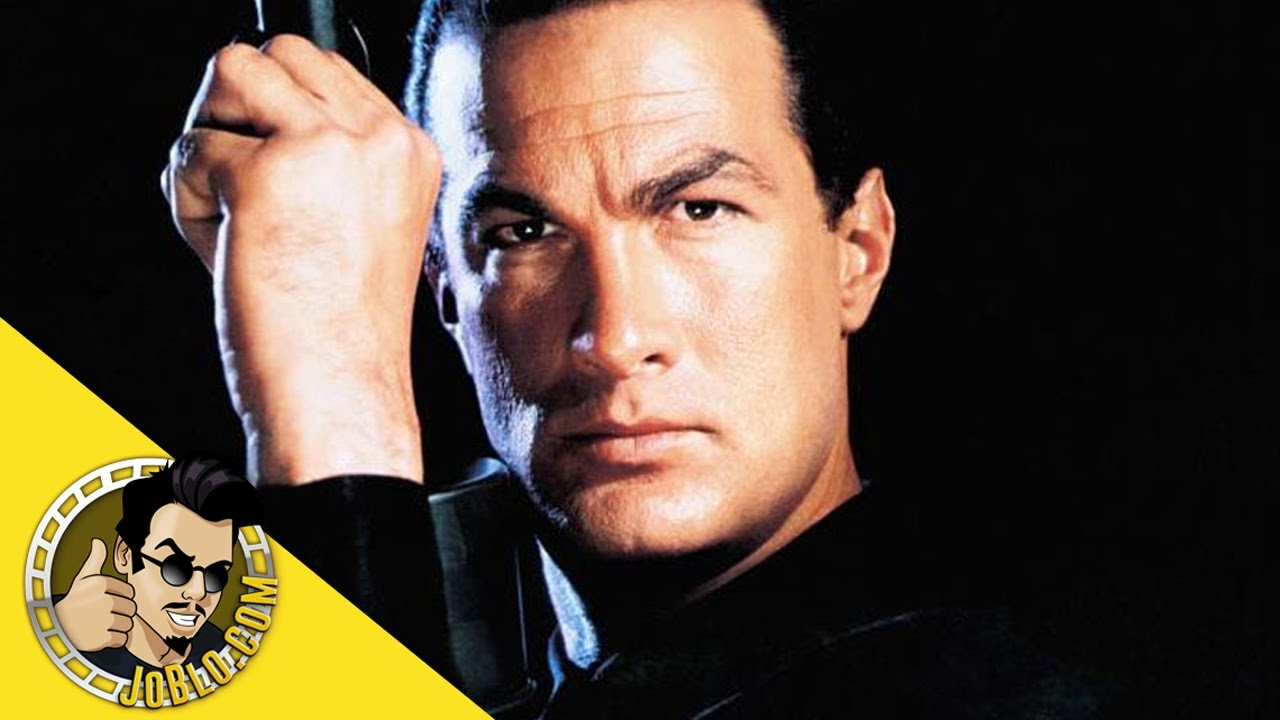 Download Steven Seagal - MARKED FOR DEATH (1990) Review - Reel Action
