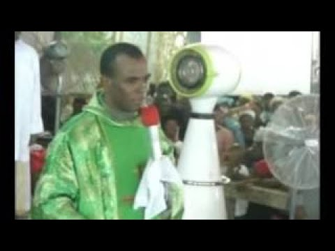 Download Rev Fr Mbaka War Against Shame( B) Latest 2017 Nigerian Gospel Praise And Worship Songs