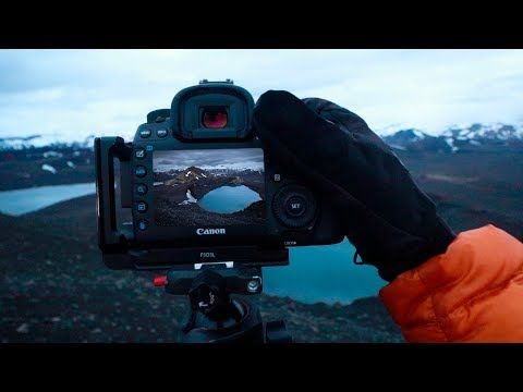 Landscape Photography in Iceland | The Highlands