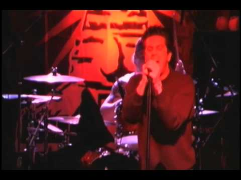 Unwritten Law Live at the Glass House - Teenage Suicide