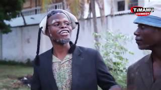 UTACHEKA BALAA: WAJUBA wanavyoimba wimbo wa IOKOTE kwa style yao