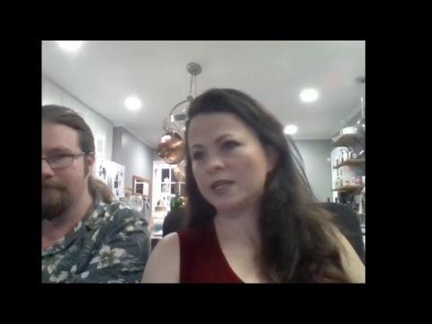 Rachel Mills Live Stream  Poverty and Liberty