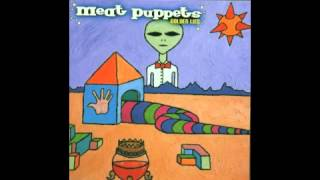 Meat Puppets - Lamp