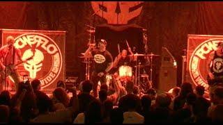 Powerflo - Resistance (LIVE) - House Of Blues Myrtle Beach