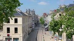 Deux-Sèvres - Le confinement vu du ciel