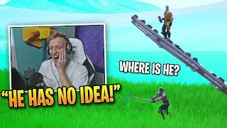 Tfue Trolling The Last Player for 23 Minut