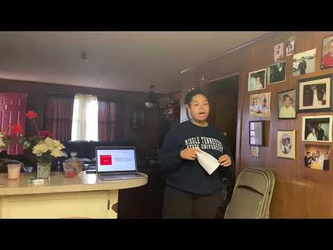 Persuasive Speech Why you should enroll in Winsor School