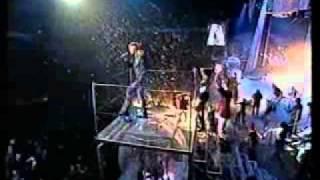 Ricky Martin - She bangs (live)