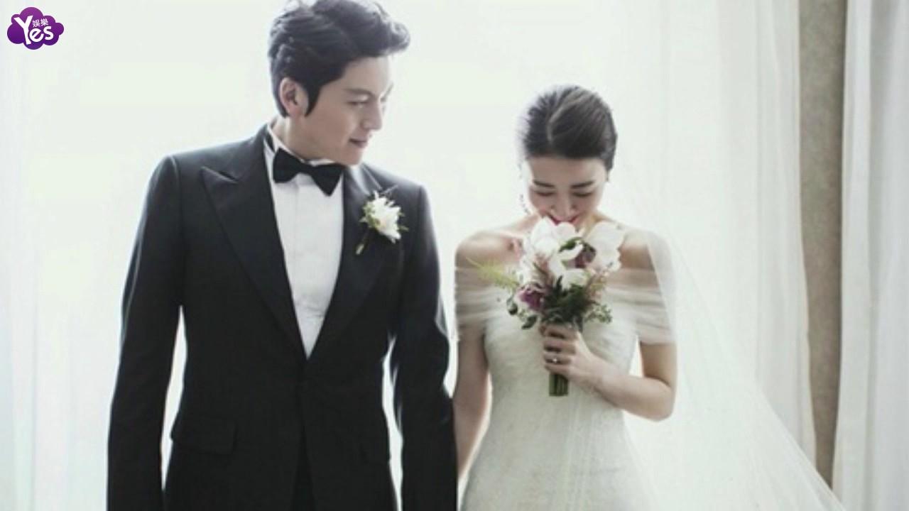 【3年前】韓演員柳秀榮樸河宣辦婚禮 李光洙鄭柔美等到場 - YouTube