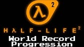 Half Life 2 DQ: Use of Timescale proven  - YouTube