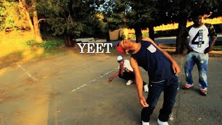 Repeat youtube video #YEET DANCE #LEVELINC