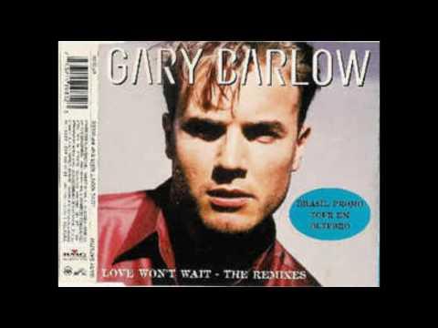 Gary Barlow – Love Won't Wait Cuca's Club Mix