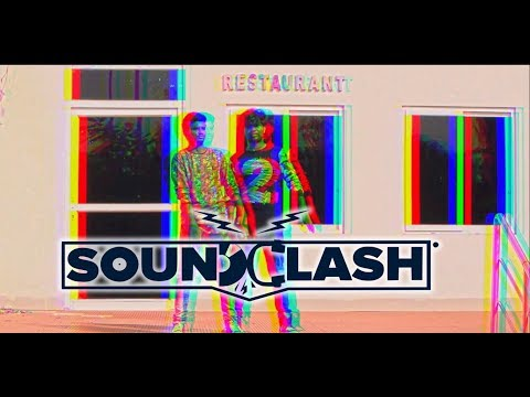 Sound Clash l Flosstradamus Ft. Troyboi l New Les Twins Tribute I Fusion Concept 2K18