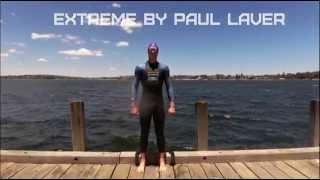 comment laver wetsuit