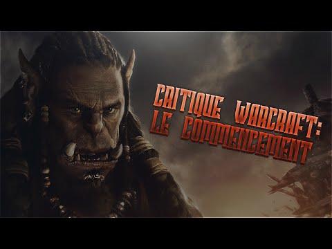 World of Warcraft [FR] - Critique Warcraft : Le commencement