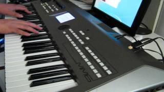 Magkabilang Mundo keyboard cover.mp3