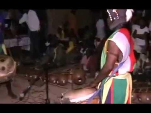BALAFON AU SENEGAL 1