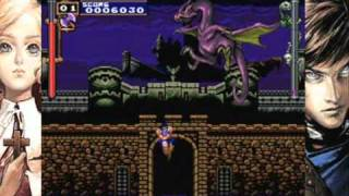 Review Castlevania: Dracula X Chronicles (PSP)