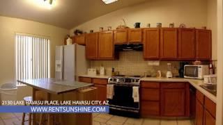Lake Havasu City AZ Vacation Rental