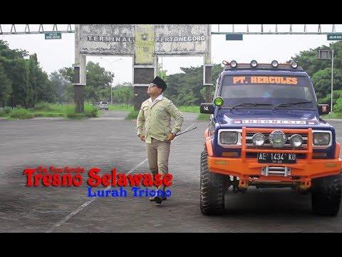 Tresno Selawase - Lurah Triono