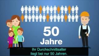 VdK-TV: Erwerbsminderungsrente – eine Rente, die in die Armut führt?