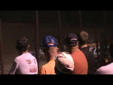 Charleston Speedway Factory Stock Heat 1 June 25, 2016