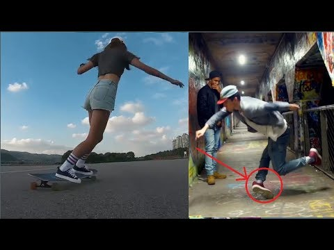 LIKE A BOSS COMPILATION #40 - Amazing People 2018 || PuVideo