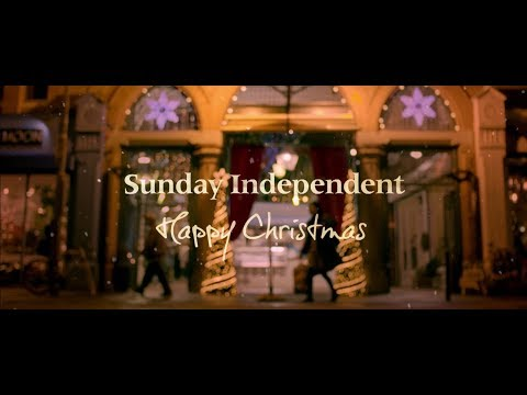 Happy Christmas from the Sunday Independent