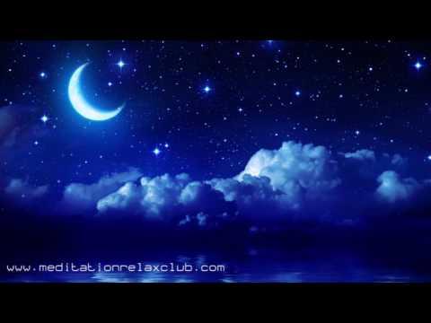 Innerer Frieden: Einschlafen Musik, Tiefschlaf Entspannung, Gute Nacht Musik