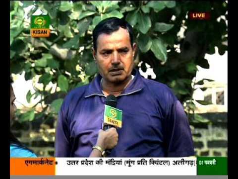 Budget Live on #DD Kisan Part-2 (01.02.2017) बजट 2017
