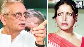 Why Gulzar Never ALLOWED Rakhee To Do Films