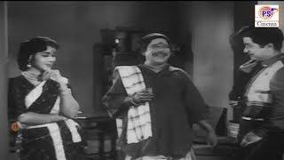 பணம் இருக்குறவன் ஏன் டா எல்லாம் இல்லாதவன் கிட்ட திருடுறீங்க | Mr.Radha Movie Comedy |