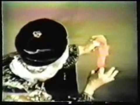 Okito - The Legendary Magician