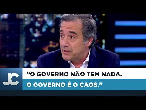 Marco Antonio Villa comenta sobre a reforma Tributária