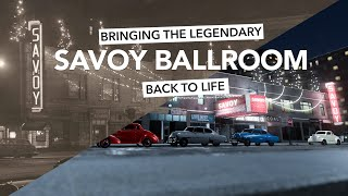 """The savoy ballroom was a legendary dance hall on lenox avenue between 140th and 141st streets in harlem, new york. it known as """"the world's finest ballro..."""
