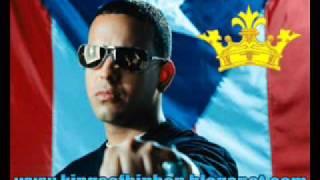 Zion y Lennox feat Daddy Yankee - Yo Voy