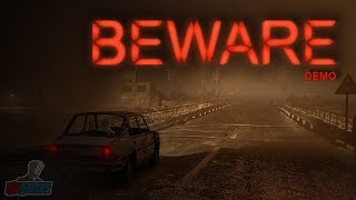 Beware Demo   Free Indie Horror Game   PC Gameplay