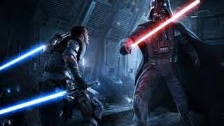 Star Killer vs Darth Vader! | Both Endings! | Killed Vader with Darksaber! SWTFU