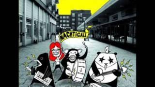 Frittenbude - Raven gegen Deutschland Indiefresse Remix