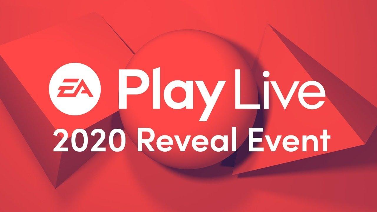 Download EA Play Live 2020 Livestream
