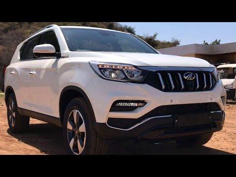 Mahindra Alturas G4_SsangYong Rexton 4WD 2019 _ Re(720P_HD)Hindi