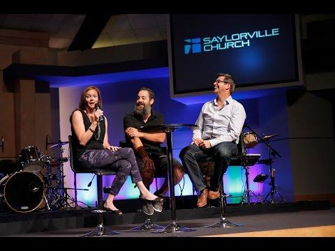 Sendoff Interview with Lucas & Teresa Bair, Missionaries to Porto Alegre, Brazil