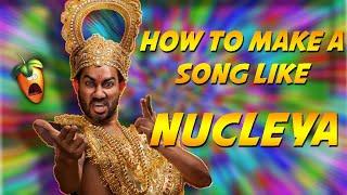 HOW TO MAKE A SONG LIKE NUCLEYA  (Nucleya Style Flp) [Free Download]