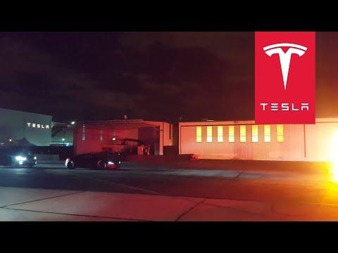 Tesla Roadster 2 Acceleration 0-60 mph 1.9 sec