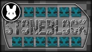StoneBlock modpack stream! Pt 4: Ender IO Procession!